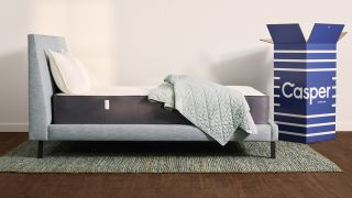 Casper Mattress: Pricing, sizes and how to buy