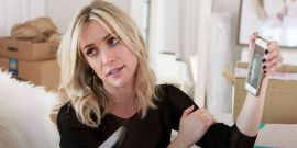 After Turning 34, Kristin Cavallari Has No Time For The Haters