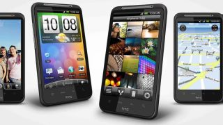HTC Desire HD will not get Ice Cream Sandwich update