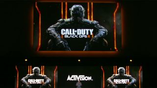 Call fo Duty Black Ops III