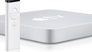Apple TV first generation box spontaneously loses access to the iTunes Store