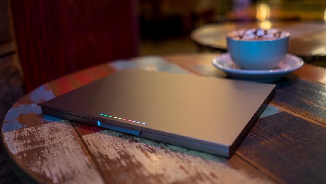 Chromebook Pixel (2015) review   TechRadar