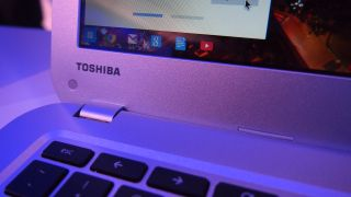 Toshiba Chromebook can t wait to improve your life arrives early in US and UK