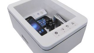 PowerByProxi s charging box can work with either wireless power standard