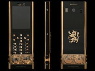 The Mobiado 105GMT