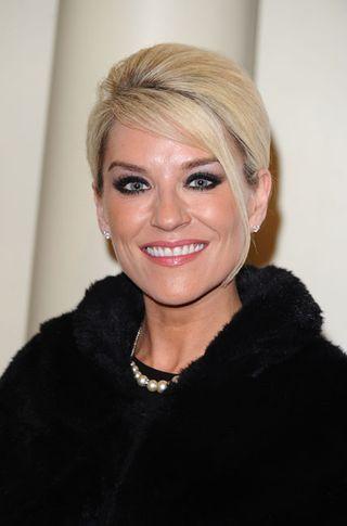 Zoe Lucker joins the cast Waterloo Road