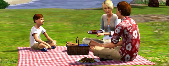 die sims 3 demoversion