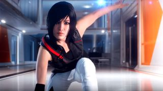 New Mirror's Edge trailer highlights story, but still makes room for action