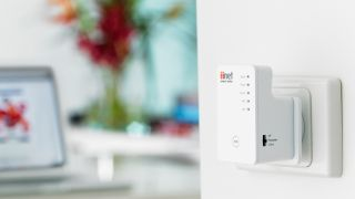iiNet wireless extender