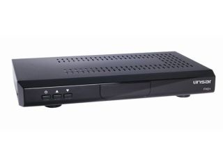 Linsar's Freeview HD box