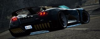 need for speed world koenigsegg thumb