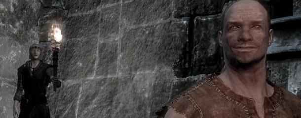 The Elder Strolls, Part 7: Homeless Romantic | PC Gamer