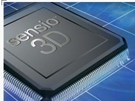 Sensio 3D has been chosen as the 3D DVD standard