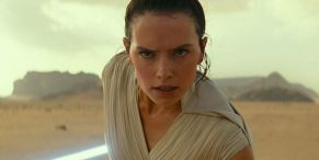 Daisy Ridley Movies: An Updated List Of What The Actress Is Doing After Star Wars