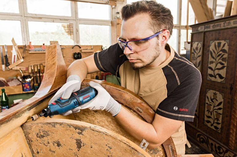 Bosch Multi-Tool