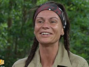 Lucy Pargeter on I'm A Celebrity - Page 3 — Digital Spy