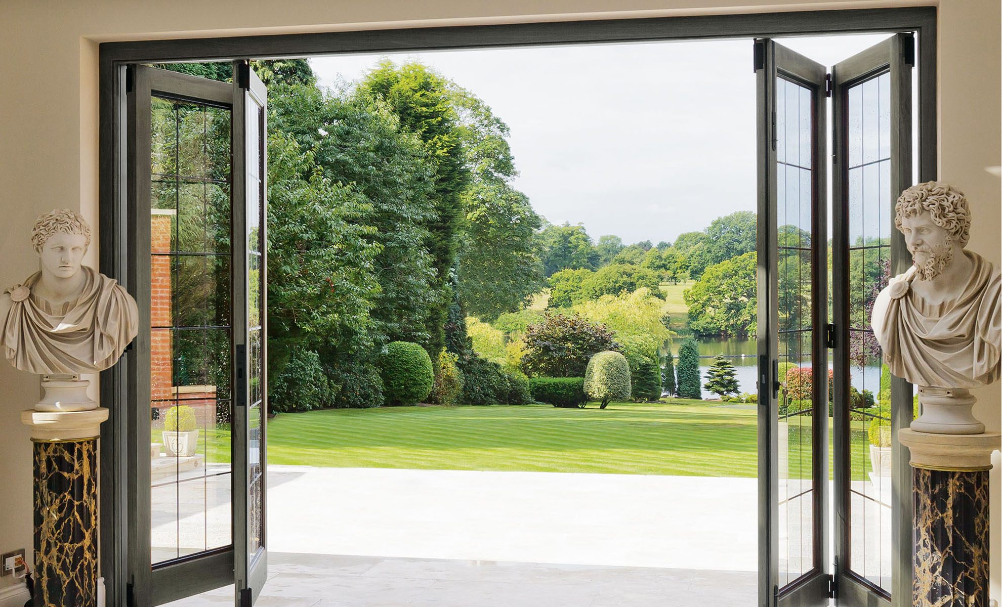 Bi Fold Doors To Transform Your Home