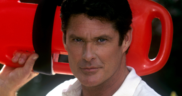 david hasselhoff to star in new baywatch movie news tv news what 39 s on tv. Black Bedroom Furniture Sets. Home Design Ideas