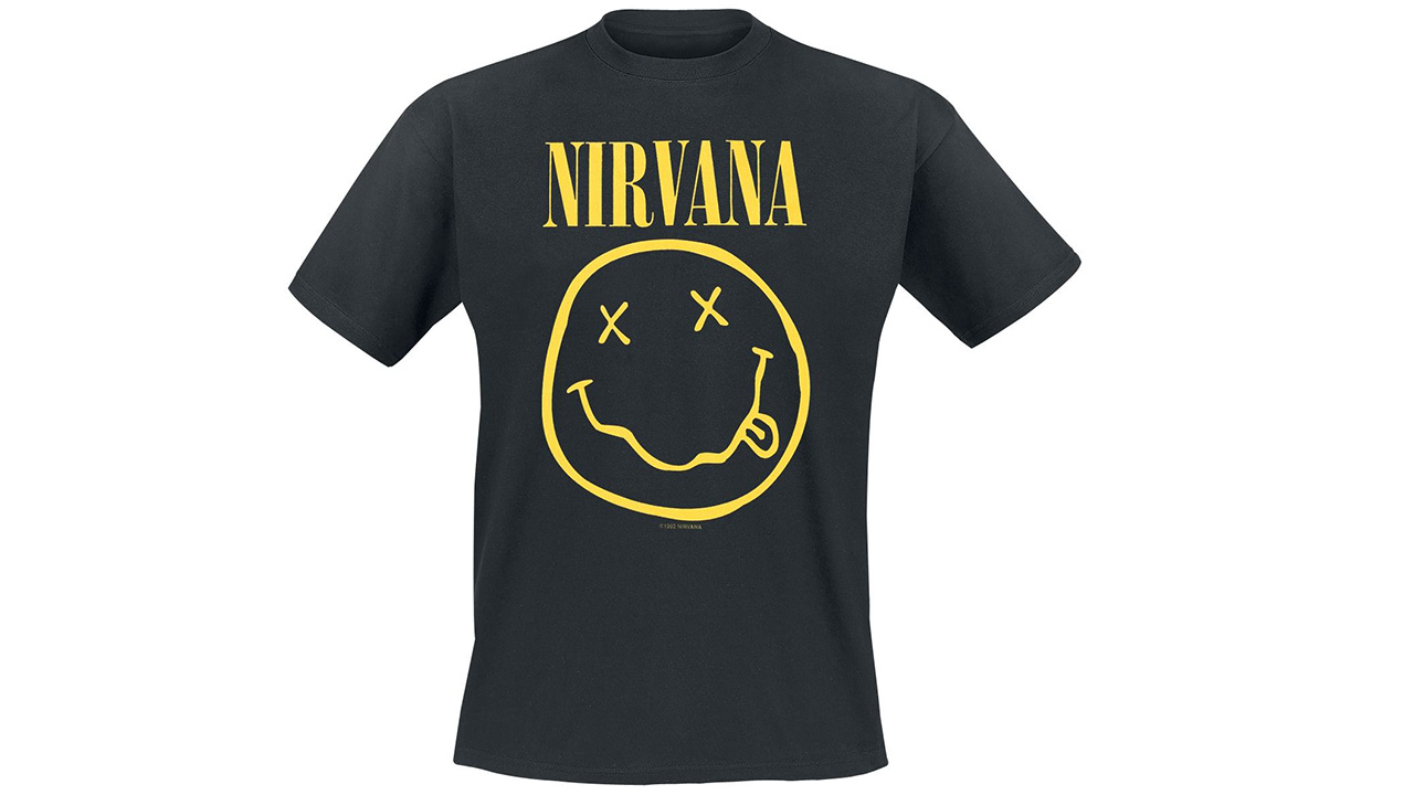 e490f2aad Marc Jacobs denies ripping off iconic Nirvana logo in 'redux grunge'  collection | Louder