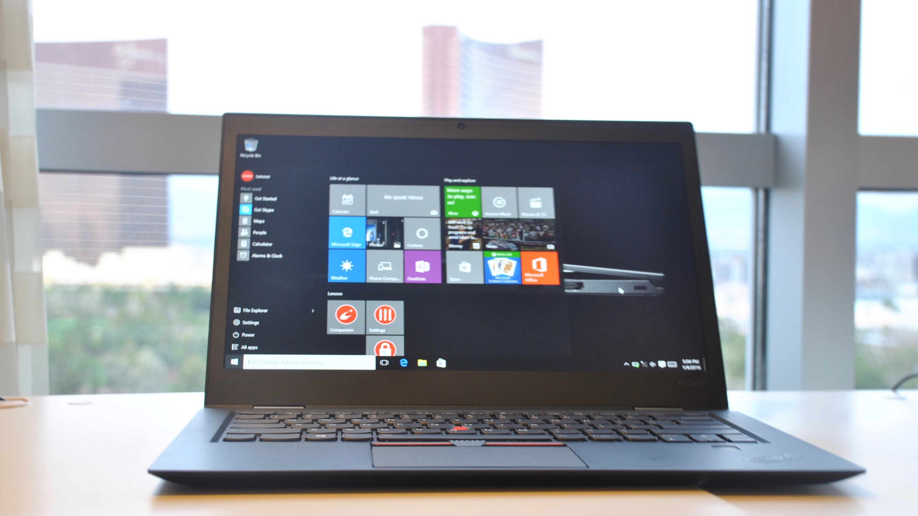 Lenovo expands ThinkPad X1 family with new convertible and