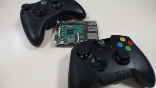 How to use an Xbox or PS4 controller with a Raspberry Pi