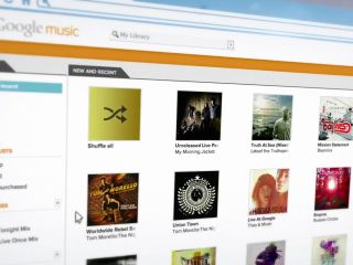 Google Music intros complete library downloads