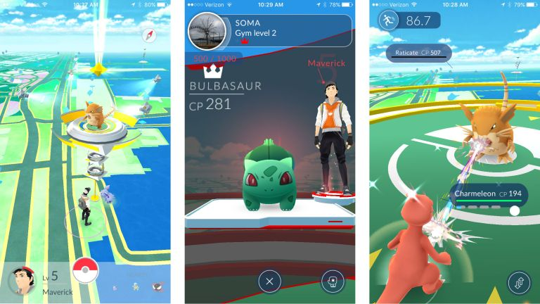 How to download Pokémon Go for Android and iOS in the UK and