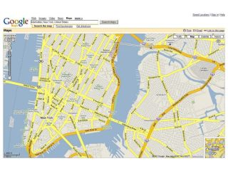 Track your location history via Google Latitude