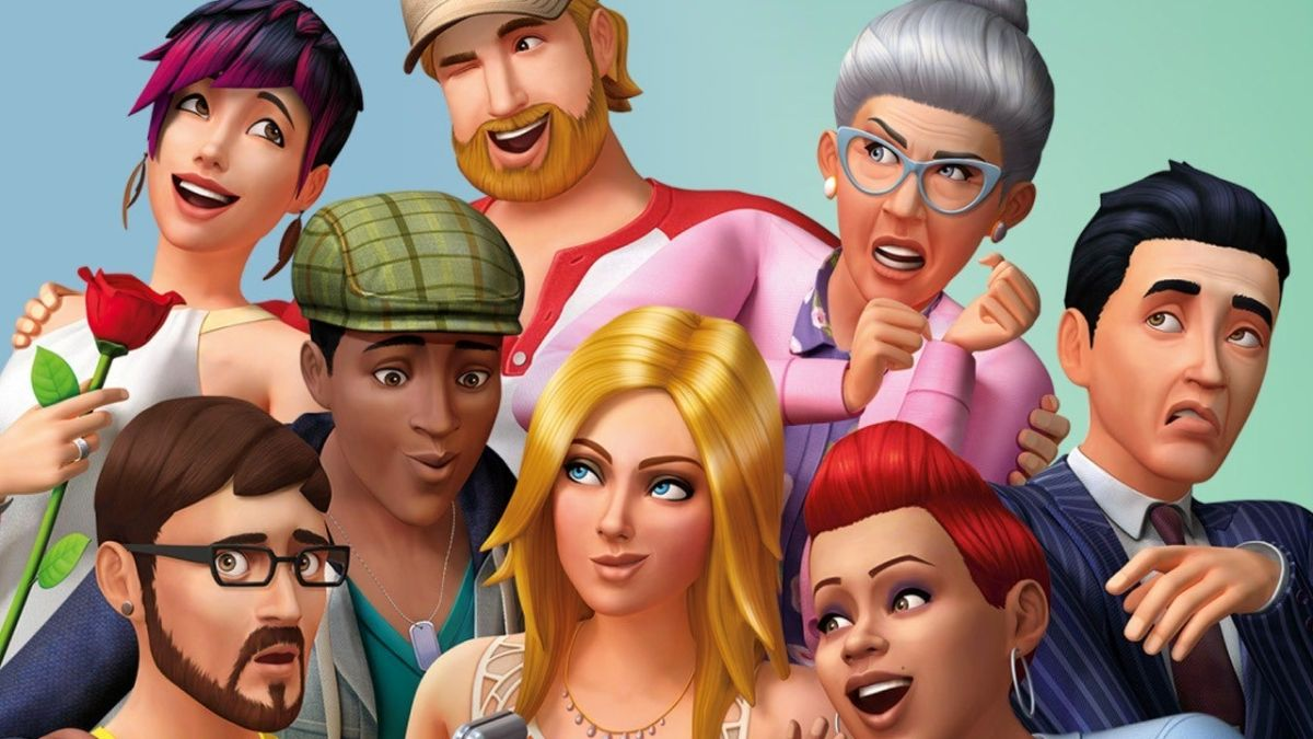 The Sims 4 just got customisable staircases, and fans are going crazy over them