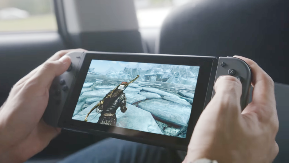 Don't worry, your Switch will last longer than a 3DS or Vita