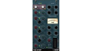 There s no strip teasing DDMF s latest plugin is available right now