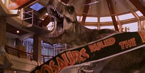 Jurassic Park And 5 Other Movies That Are Arguably Better Than The Book
