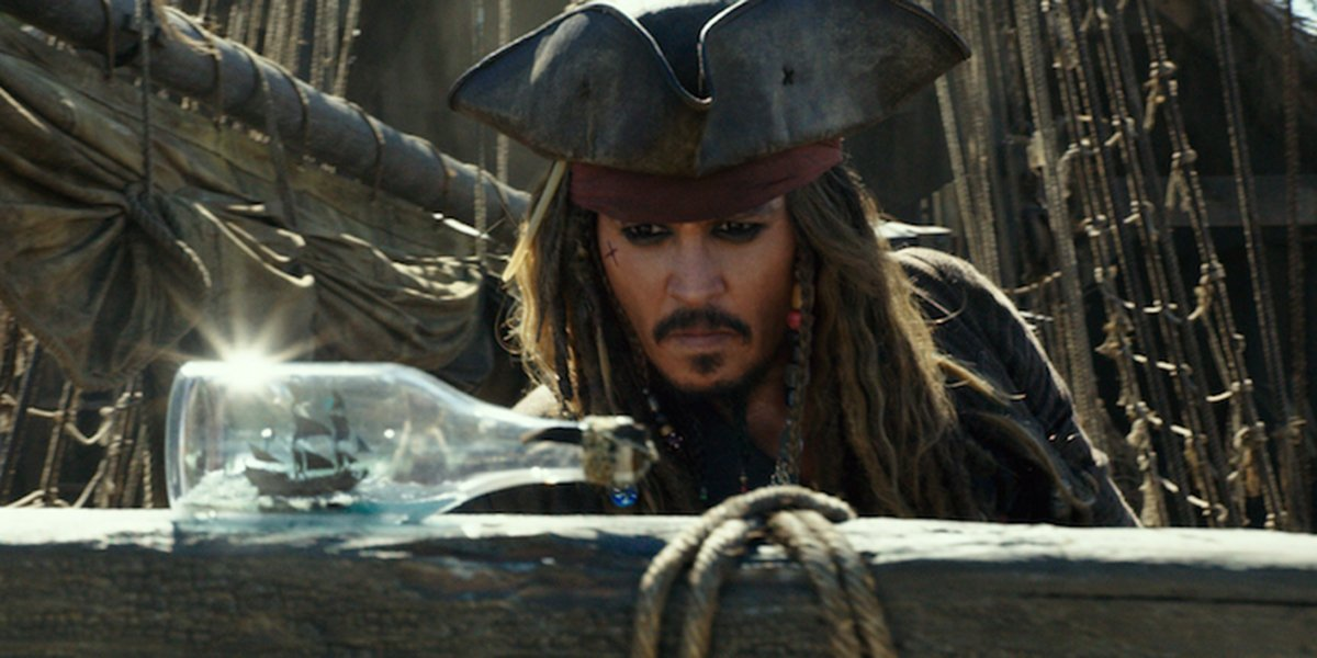 What We Want From The Pirates Of The Caribbean Reboot