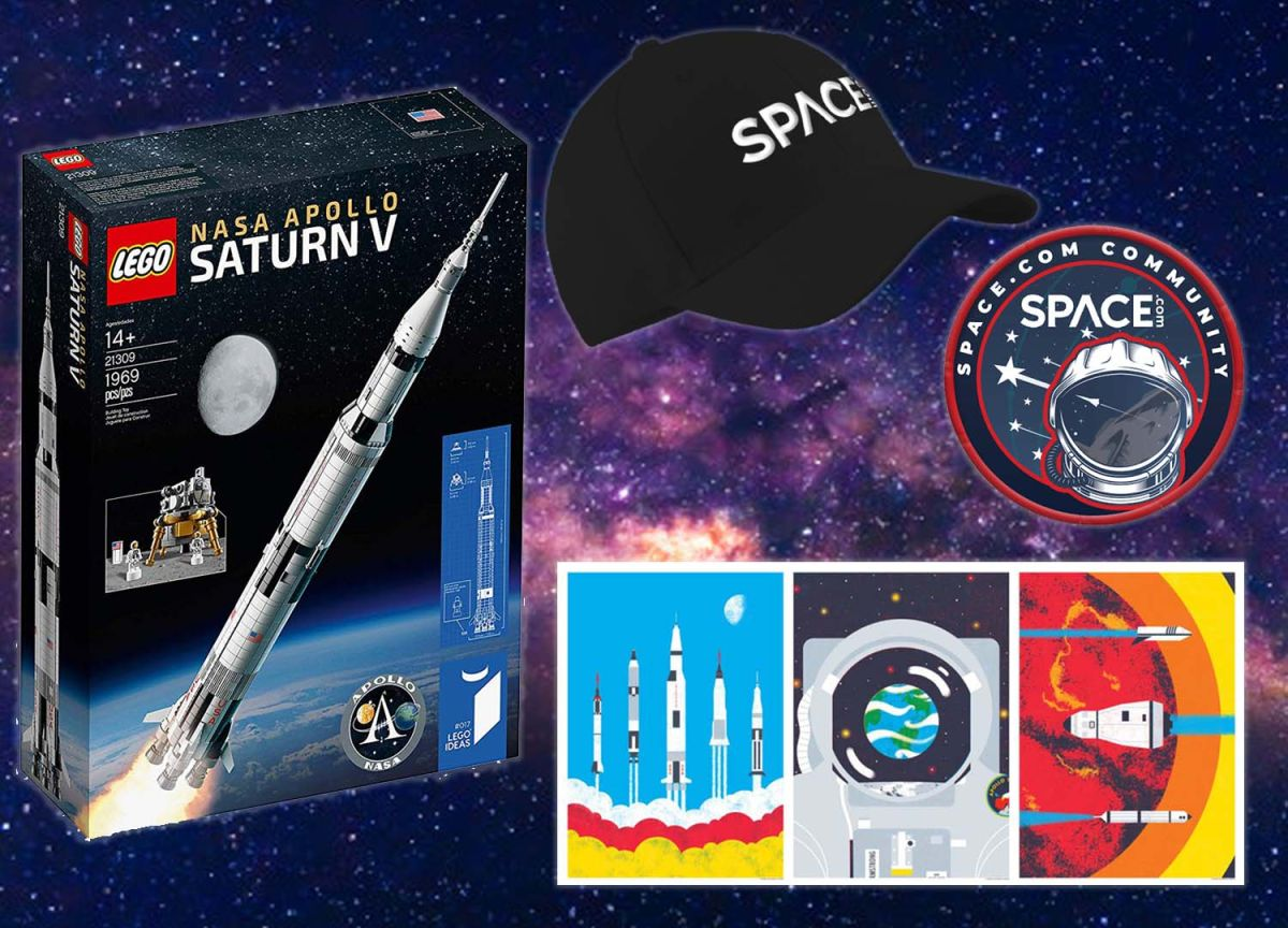 This week on the Space.com forums: Seek knowledge, ask questions, win prizes!