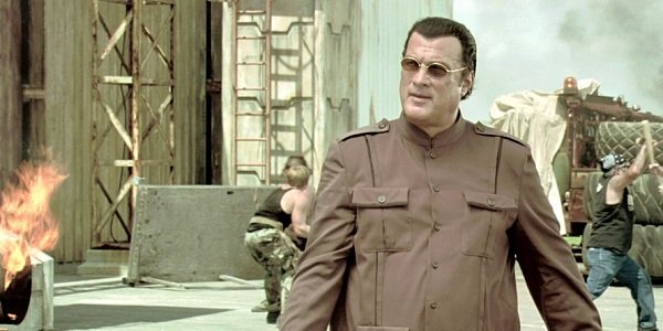 steven seagal up for expendables 3