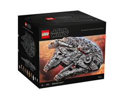 Amazing Lego Black Friday deals - including lowest price EVER on Lego Millennium Falcon set | Creative Bloq
