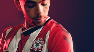 Southampton shirts
