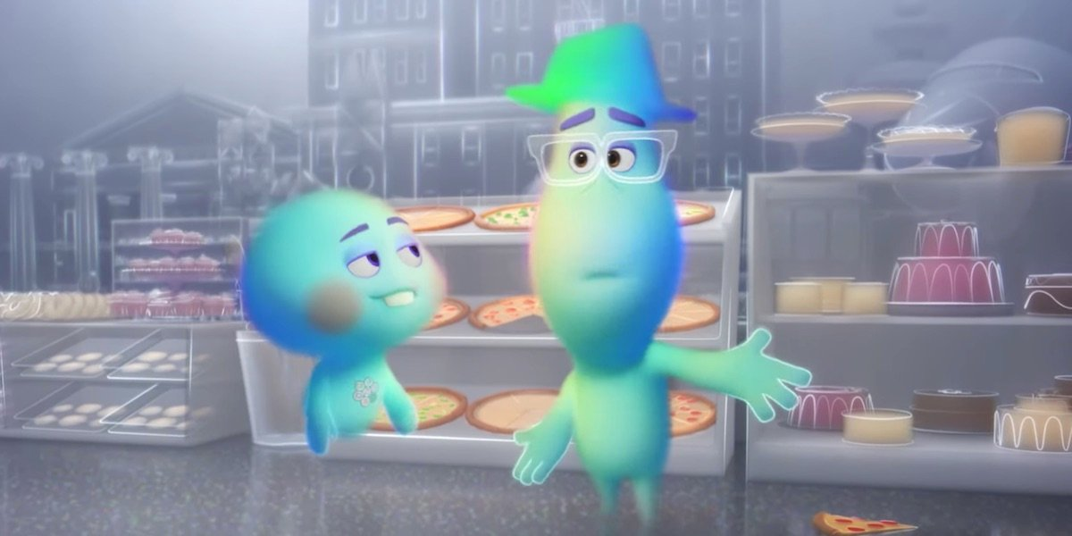 New Soul Trailer Previews Pixar's Newest Original Film