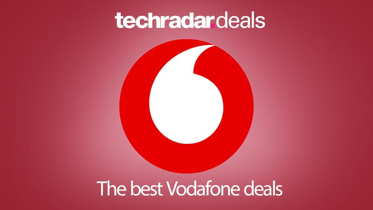 The best Vodafone deals in September 2019