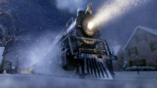 stream the polar express