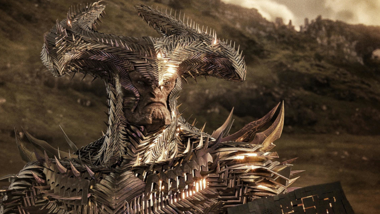 Zack Snyder gives new look at Steppenwolf for Justice League Snyder Cut