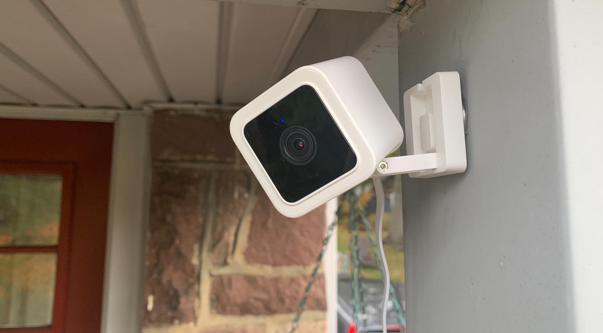 Best Home Security Cameras In 2021 Top Wireless Indoor And Outdoor Models Tom S Guide