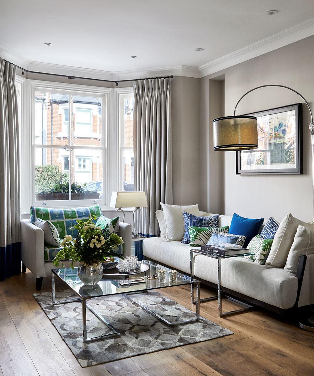 Verbazingwekkend Farrow & Ball paint colours: White paint   Homes & Gardens EU-58