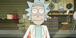 Rick And Morty Is Giving Rick A Nemesis In Season 5, Check Out The First Look