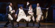 Lin-Manuel Miranda Is Super Proud Of Hamilton Stars Anthony Ramos And Leslie Odom Jr. After Latter Pens Excellent Post