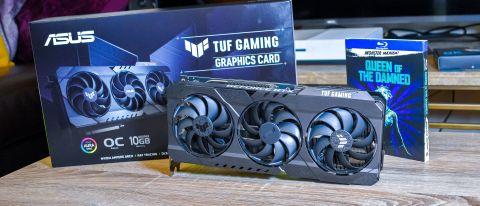 Asus GeForce RTX 3080 TUF Gaming OC