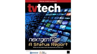 TV Tech ebook NextGen TV