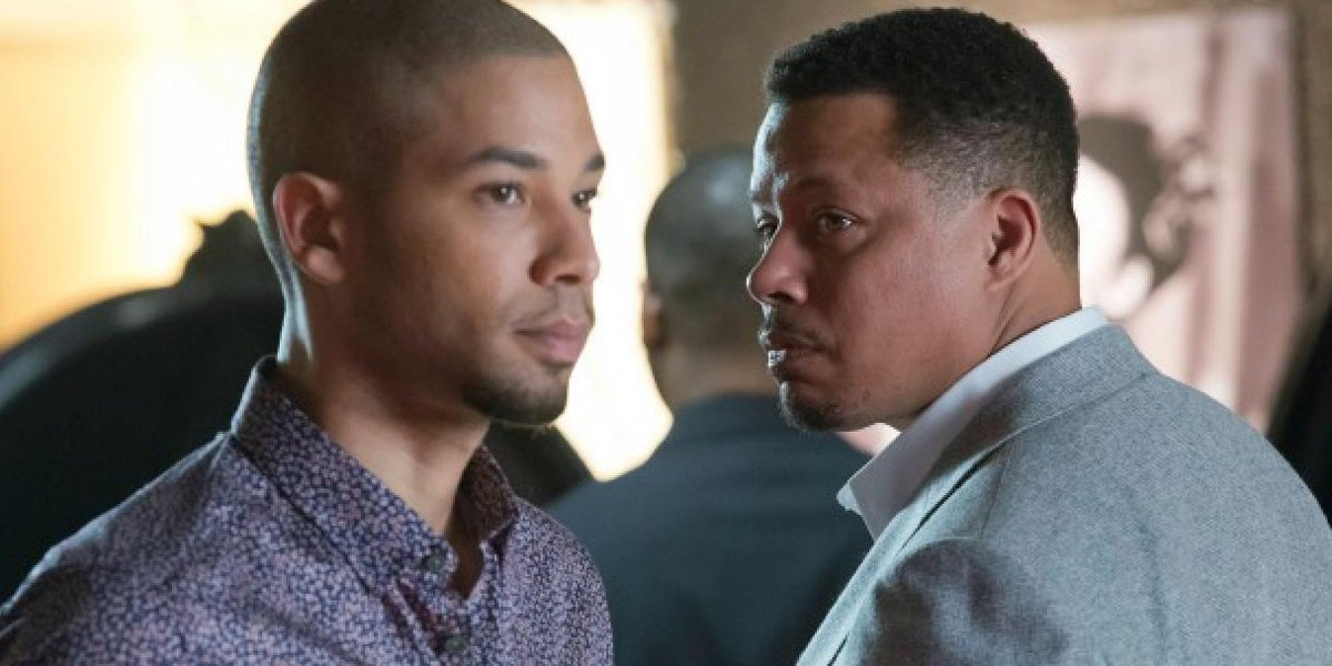 Empire's Terrence Howard Finally Opens Up About His Feelings Related To Jussie Smollett