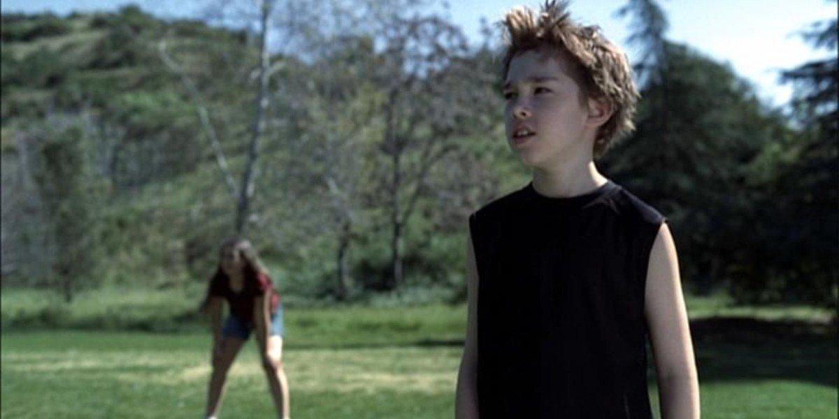 Noah Crawford - My Name Is Earl
