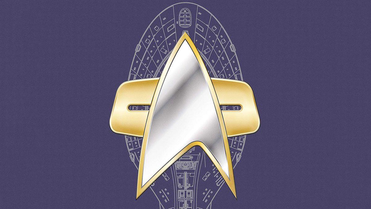 Star Trek's 1st female captain rises through Starfleet ranks in 'The Autobiography of Kathryn Janeway'